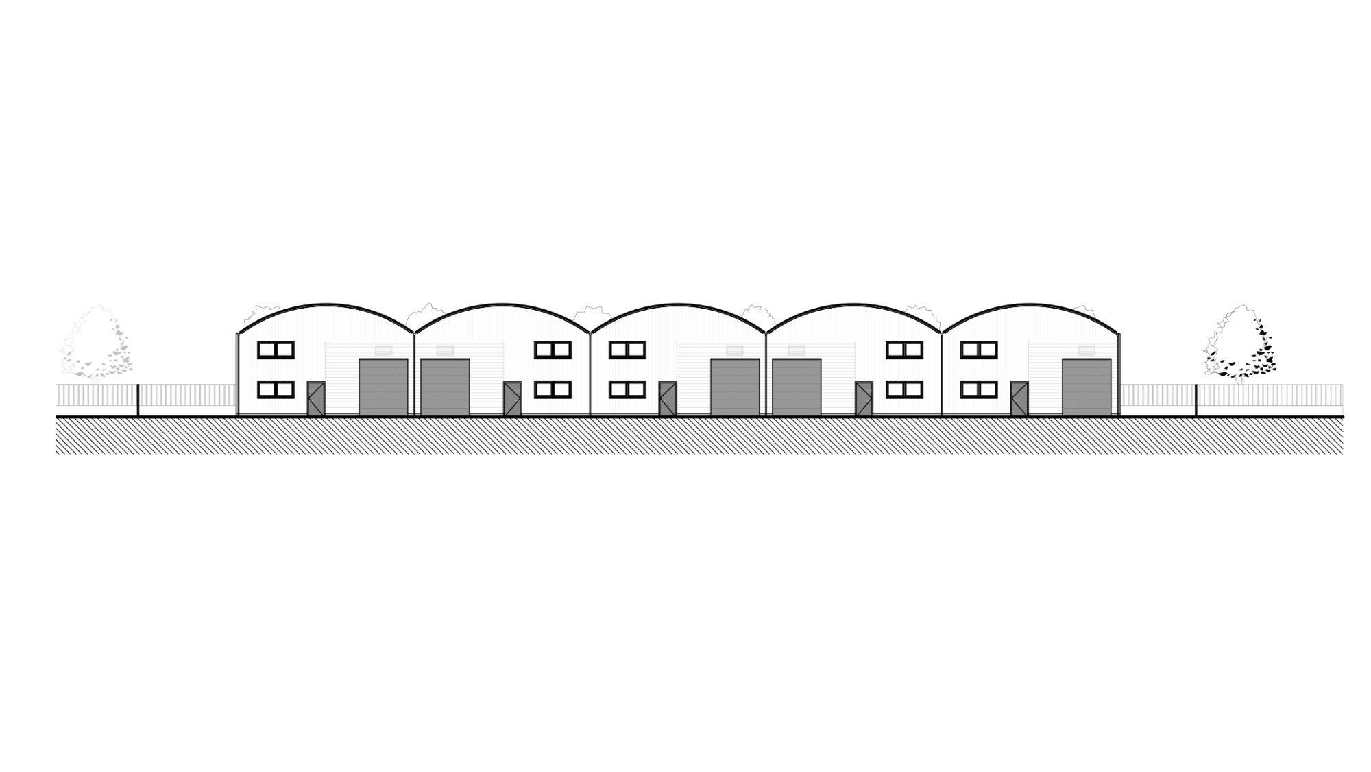 Réalisation - 3D, graphisme, design, perspective, intérieur, architecture, intérieur, batiment, industrielle, martinique